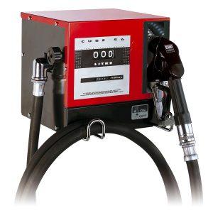 Pumpsystem CUBE 56-70 liter