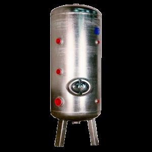Hydrofor beholdere 6 bar