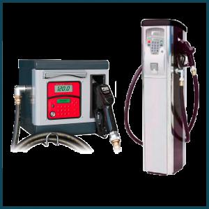 Pumpesystemer