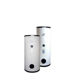 Varmtvandsbeholdere